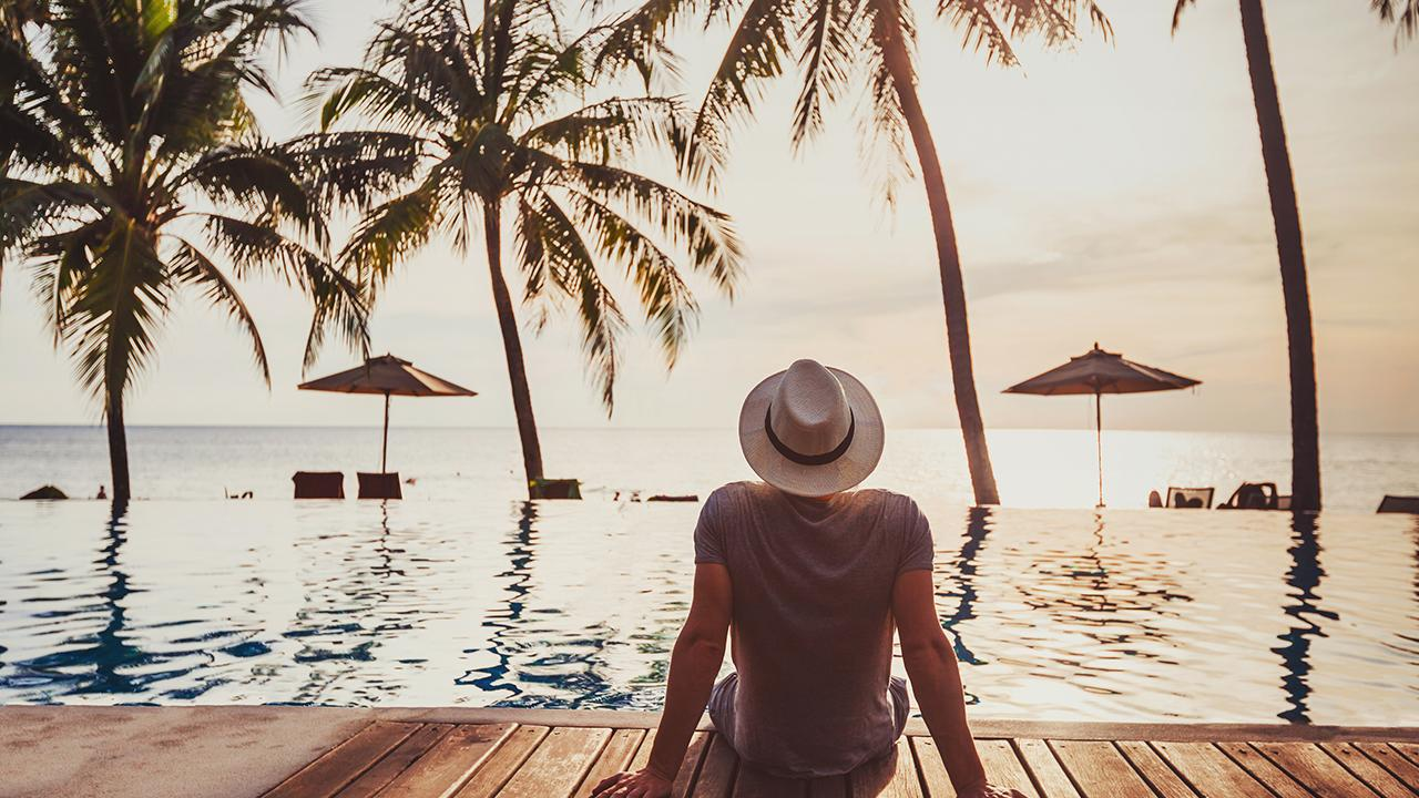 Travel and lifestyle journalist Francesca Page gives tips for booking holiday travel.