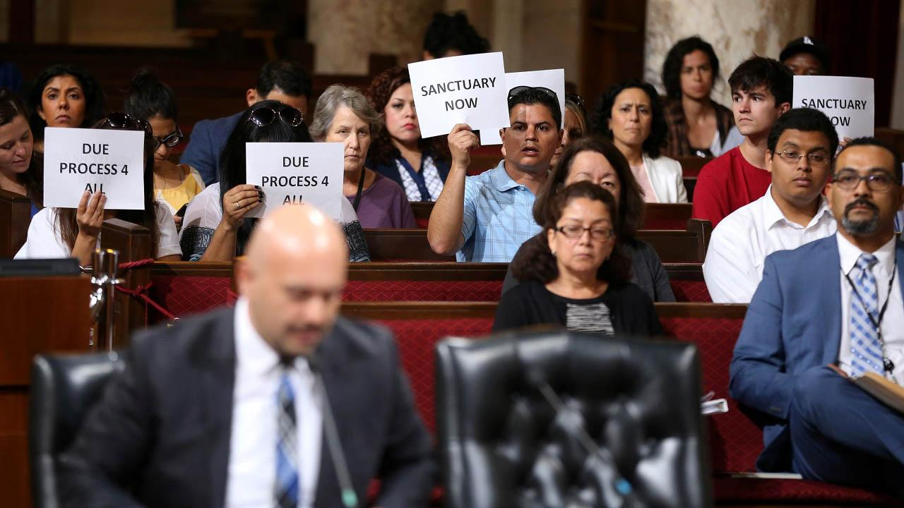 Are sanctuary cities doing more harm than good?