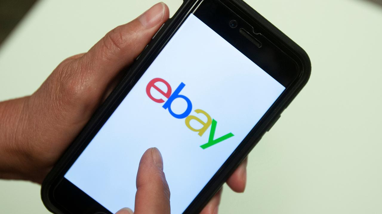Morning Business Outlook: EBay is selling the online ticket exchange site StubHub for $4 billion; Disney+'s 'The Mandalorian' tops Netflix's 'Stranger Things' as the most streamed show in the U.S.