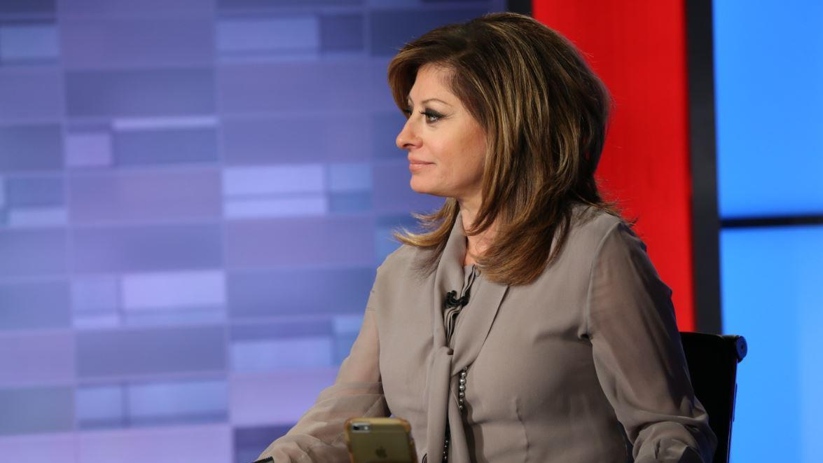 FOX Business' Maria Bartiromo was honored with a lifetime achievement award by the National Italian American Foundation. FOX Business' Cheryl Casone with more.