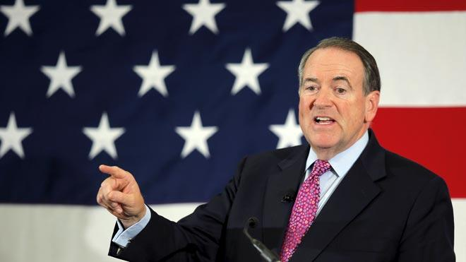 Former Arkansas Governor Mike Huckabee joins FOX Business to discuss the latest news on Inspector General Michael Horowitz's report.