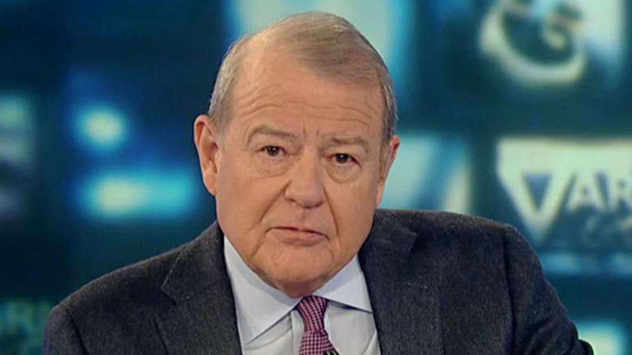 FOX Business' Stuart Varney on how the Democratic debates have lost traction compared to 2016 Republican debates.