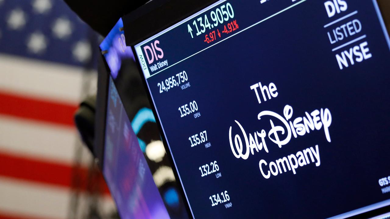 LJH Investment Advisers managing director Larry Haverty discusses Disney earnings and investing with Disney+ streaming on the horizon.