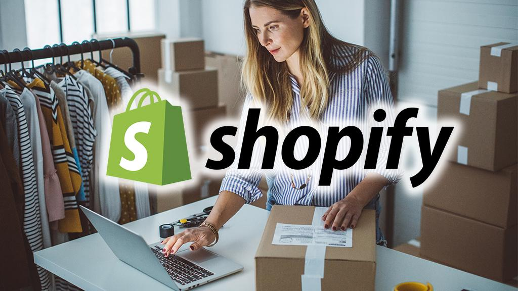 Shopify COO Harley Finkelstein says the company is helping small retailers fight back against Amazon.