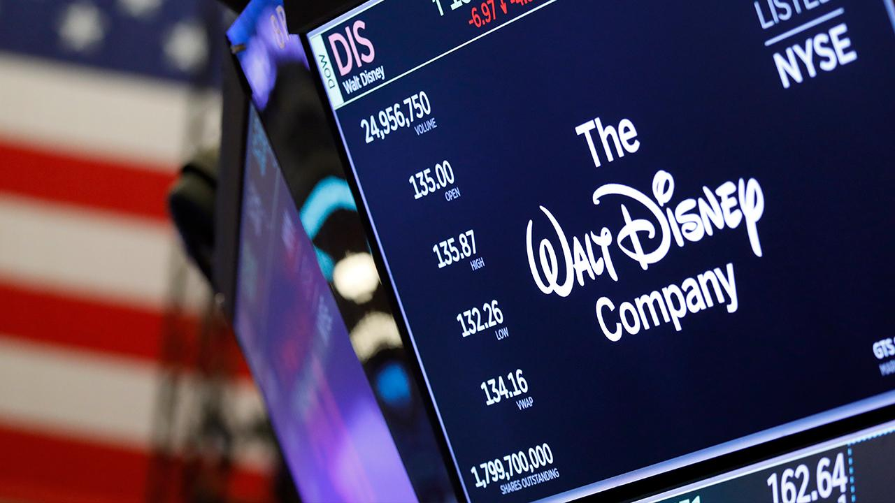 Axios markets editor Dion Rabouin, Fairfax Global Markets CEO Paul Dietrich, Gibbs Wealth Management's Erin Gibbs join FOX Business to discuss the streaming wars and the newly-released Disney earnings.