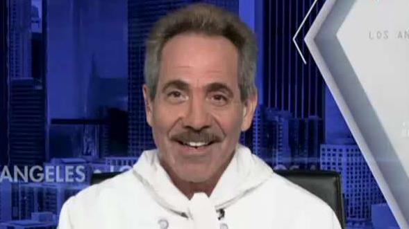 'The Soup Nazi' Larry Thomas discusses celebrating Seinfeld's 'Festivus' on Dec. 23 with goat yoga.
