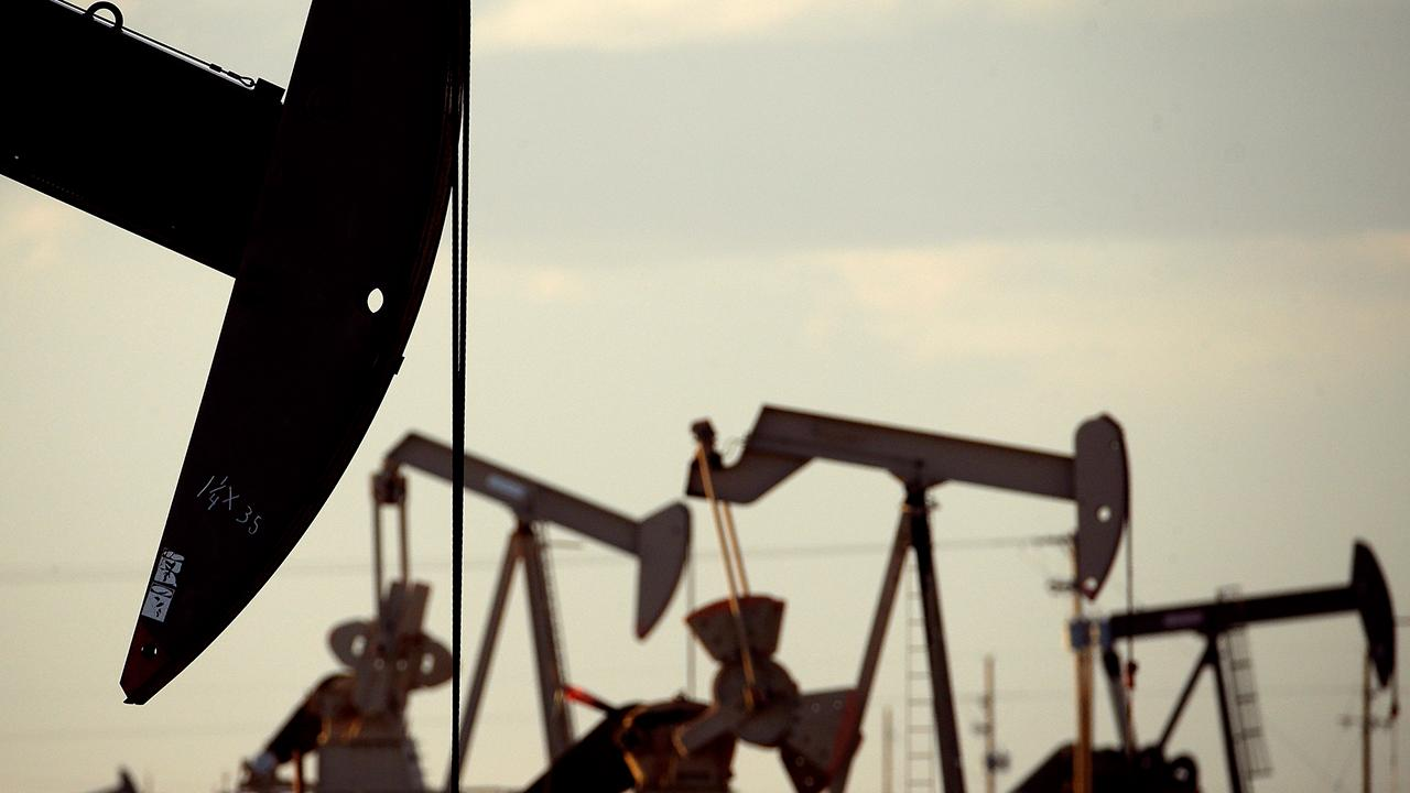 The Schork Report publisher Stephen Schork discusses the projected glut on crude oil predicted for 2020.