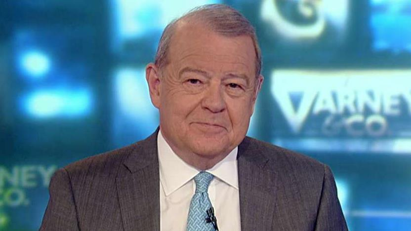 FOX Business' Stuart Varney on America's choice for 2020: private enterprise vs. all government, all the time.