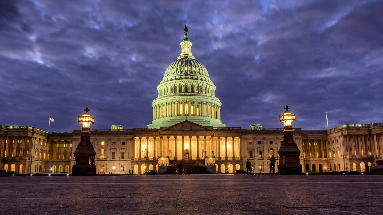 The congressional spending deal would reportedly raise the tobacco purchase age to 21, according to a FOX Business source.