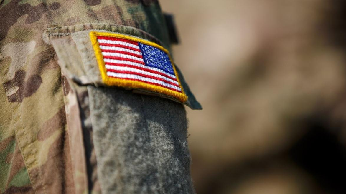 FOX Business' Lauren Simonetti reports on U.S. military servicemen and women receiving a 3 percent pay raise.