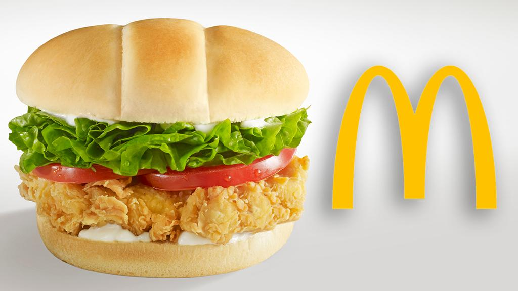 Telsey Advisory Group managing director and senior research analyst Bob Derrington discuss McDonald's chicken sandwich product as a response to competitors.