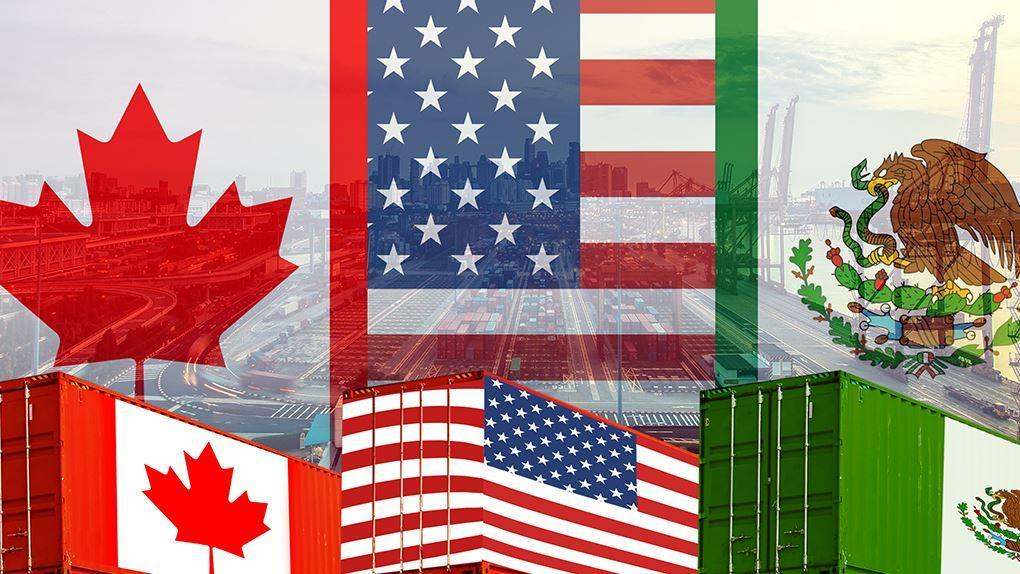 Former Ford CEO Mark Fields discusses the impact USMCA will have on North American trade and U.S. manufacturing.
