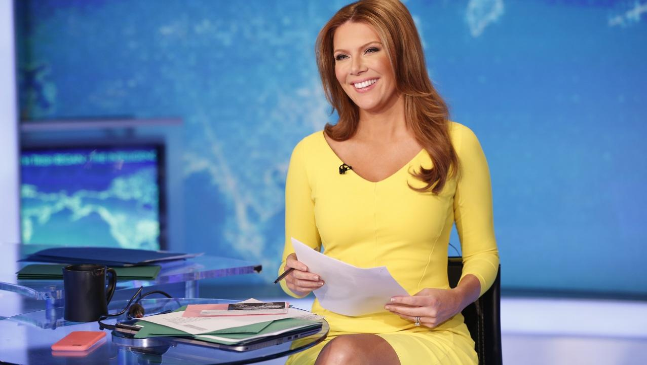 FOX Business' Trish Regan says voters care more about successful economy than impeachment and 2020 candidates will have trouble running against Trump while they push for socialist policies.
