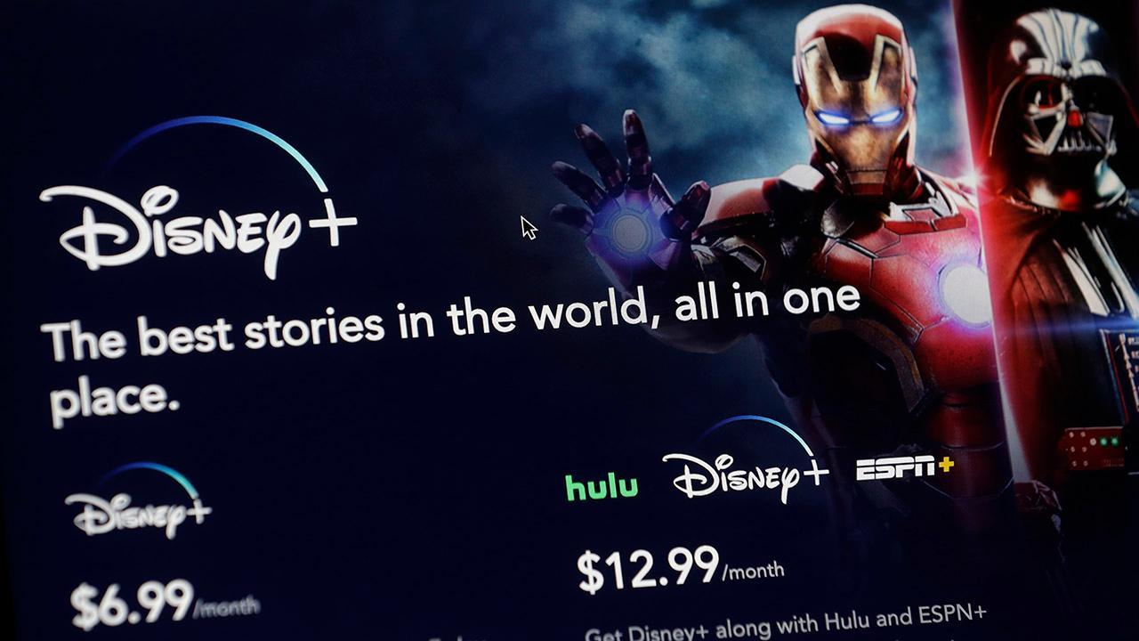 Channel Factory advisor Dallas Lawrence breaks down the battle between streaming platforms like Disney+ and Hulu.