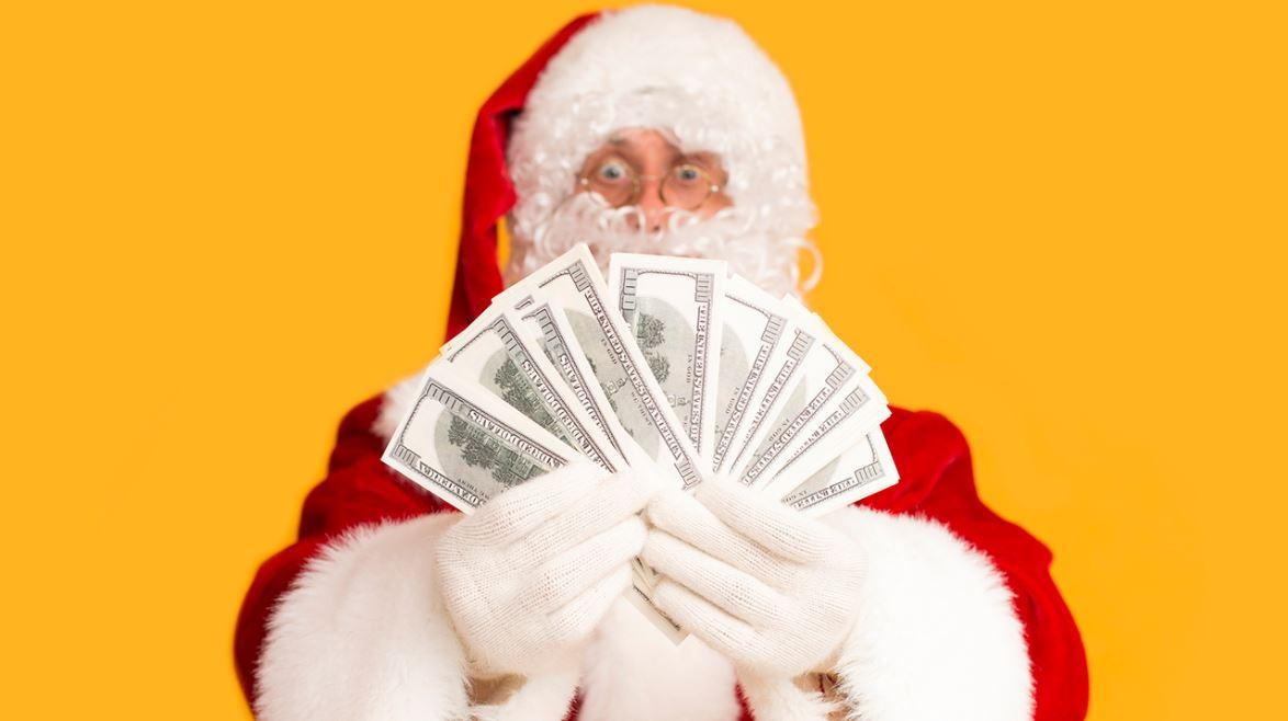 santa makes money and magic at the mall fox business santa makes money and magic at the mall