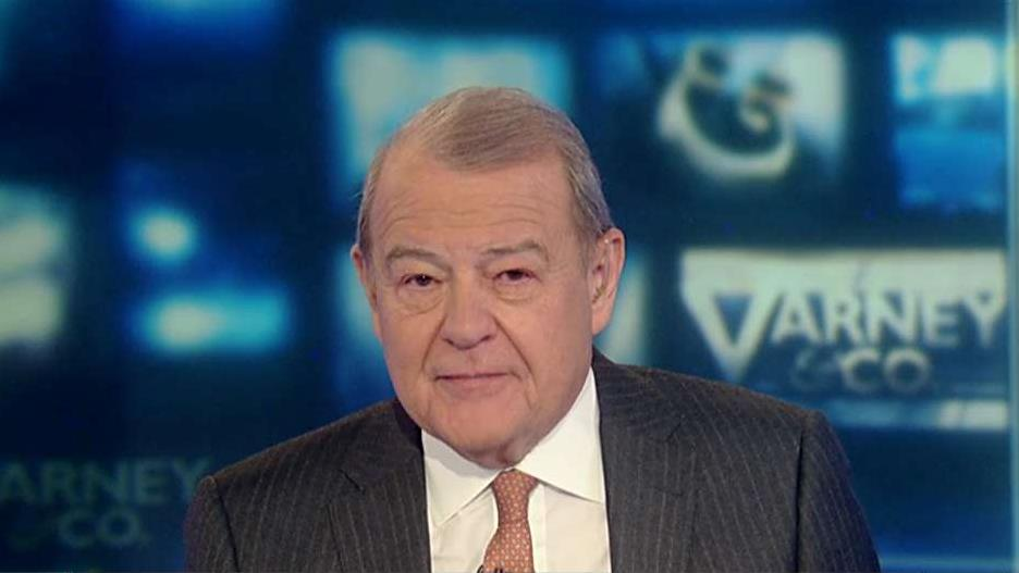 FOX Business' Stuart Varney on the state of the British monarchy in the wake of Prince Andrew's scandalous involvement with Jeffrey Epstein.
