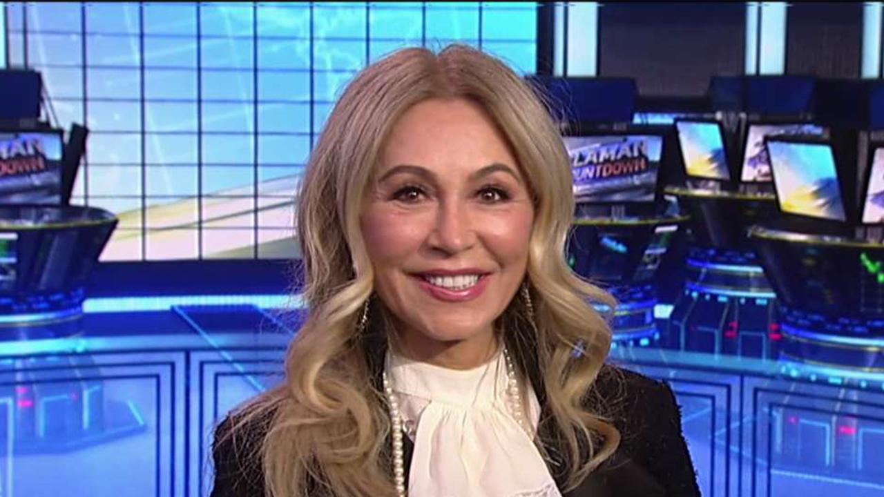 Anastasia founder Anastasia Soare on standing out in the beauty industry and marketing on social media.