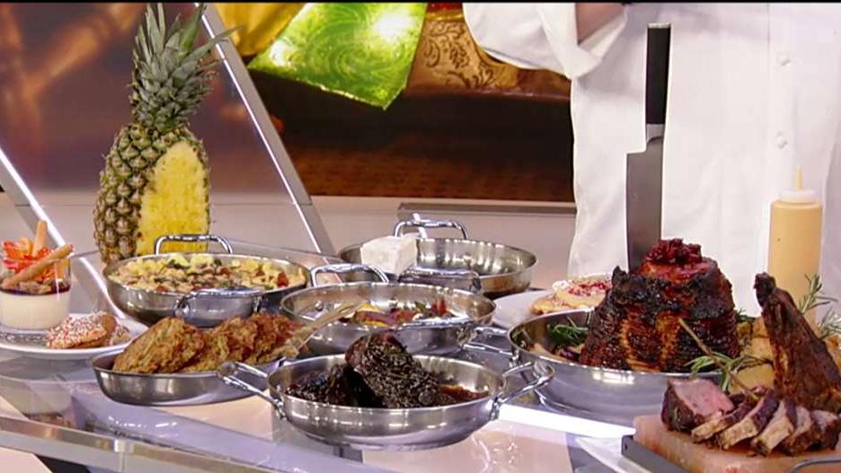 Restaurants Open On Christmas Day 2020 Toledo Ohio Restaurants are open on Christmas Eve, Christmas Day | Fox Business