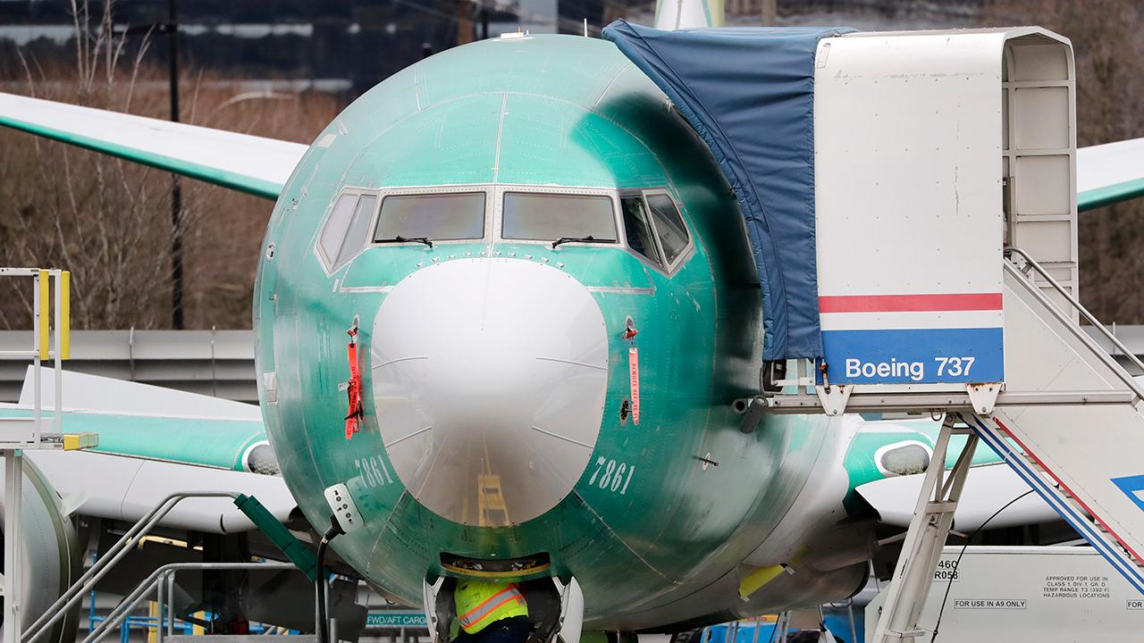 E-commerce giant bans third-party sellers from using FedEx ground shipping;Boeing temporarily stops production of the 737 Max.
