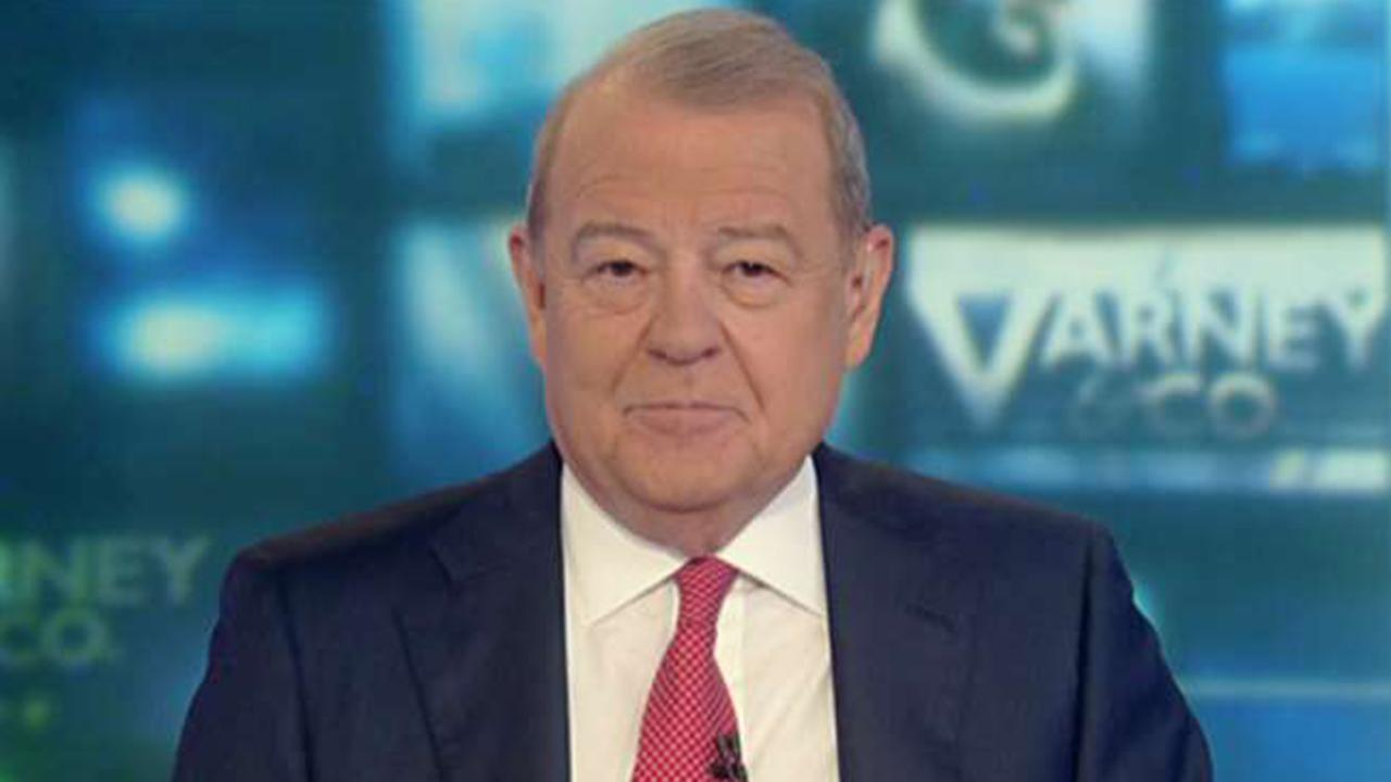 FOX Business' Stuart Varney on the U.K. election and how it impacts American politics.