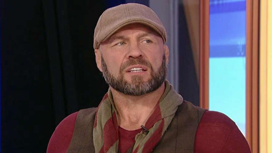 Professional Fighters League CEO Peter Murray and MMA legend Randy Couture talk about the 2019 championships featuring six title fights.