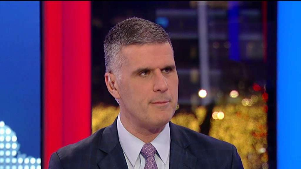 GOPAC chairman David Avella explains why the Democratic Party doesn't care about 'dead voters still voting.'