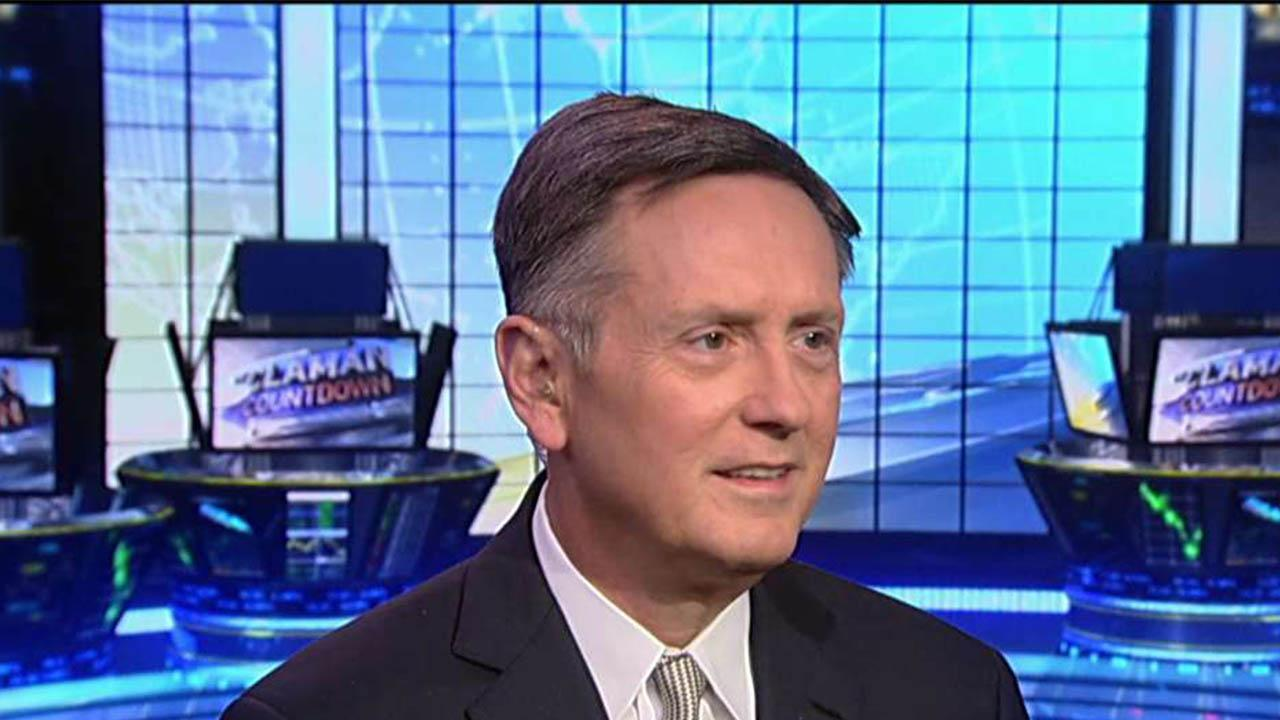 Federal Reserve FONC vice chairman Richard Clarida covers U.S.-China trade, the U.S. labor force, the economy in 2020 and the economy in the past year during an exclusive FOX Business interview.