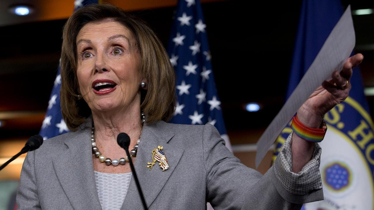 Rep. Michael Burgess (R-Texas) says there are better ways to lower pharmaceutical drug prices than Speaker of the House Nancy Pelosi's bill, which was passed in the House on Thursday.