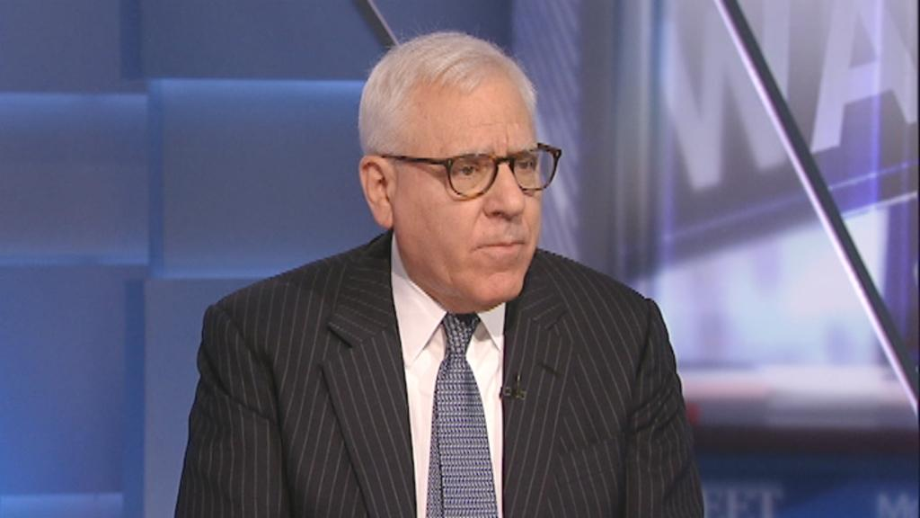 'There's not as many billionaires as there are voters, and, therefore, it's easier to attack billionaires,' The Carlyle Group co-founder and co-chairman David Rubenstein tells FOX Business' Maria Bartiromo.
