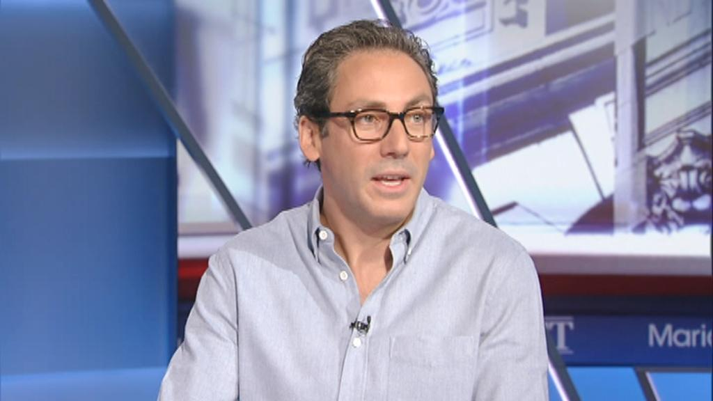Warby Parker co-founder Neil Blumenthal talks about how they started the company and how quickly it took off.