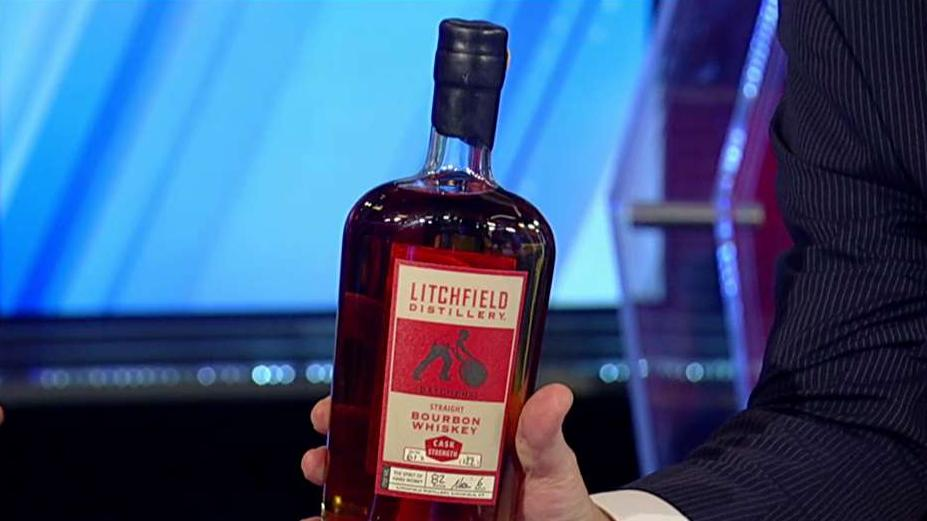 Stew Leonard's president Stew Leonard Jr. discusses President Trump's extension of the excise tax cut on whiskey and his positive outlook for the economy.
