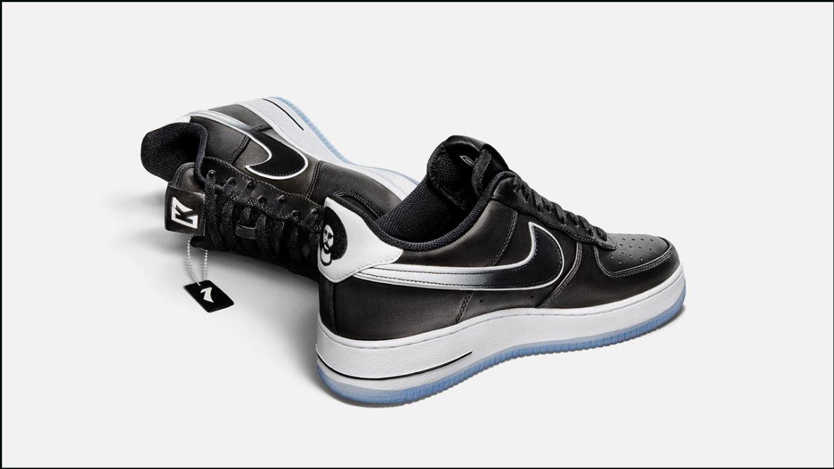 Former NFL player Jack Brewer and Strategic Resource Group managing director Burt Flickinger discuss Nike's release of a Colin Kaepernick-branded shoe.
