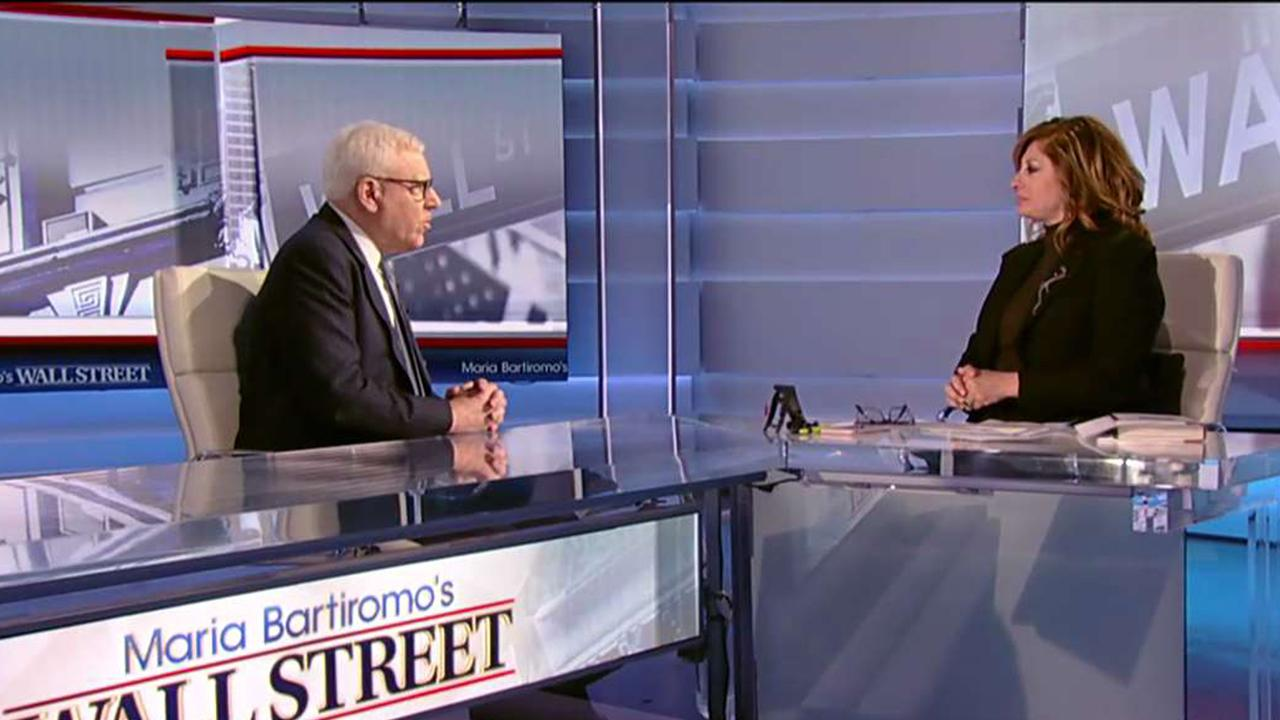 The Carlyle Group co-founder and co-executive chairman David Rubenstein joins FOX Business to talk about education and literacy in America, Taylor Swift, U.S.-China trade talks, his book and more.