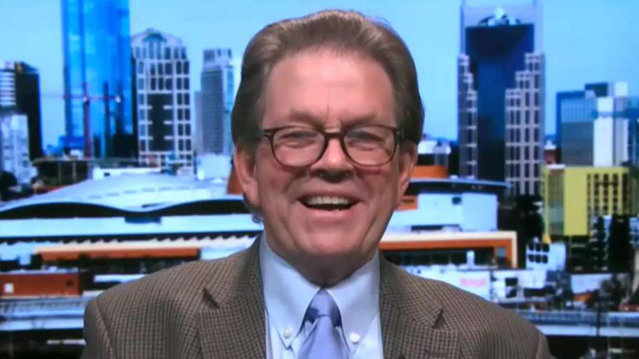 Former Reagan economic adviser Art Laffer shares his insights on how the Trump administration's policies have affected the U.S. economy.