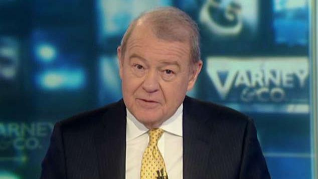 FOX Business' Stuart Varney on prosperity in the markets and hatred in politics.