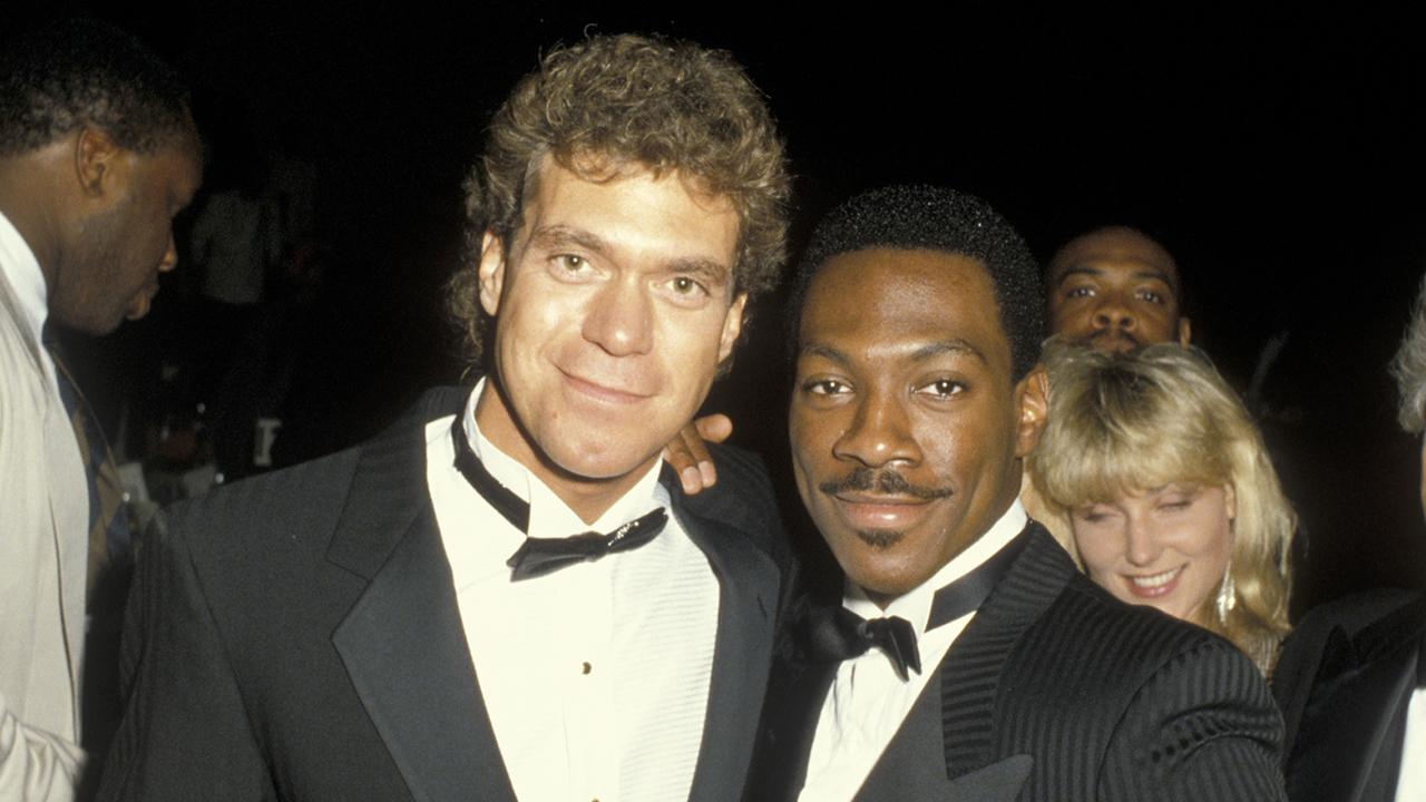 'Saturday Night Live' alum Joe Piscopo talks to FOX Business' Neil Cavuto about what it was like back in the day on the show and how he reacted to Eddie Murphy's comeback.