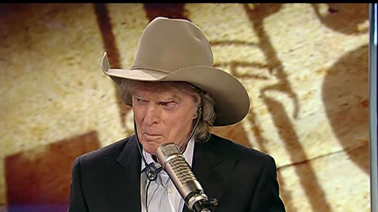 Radio legend and former FOX Business host Don Imus died at 79.