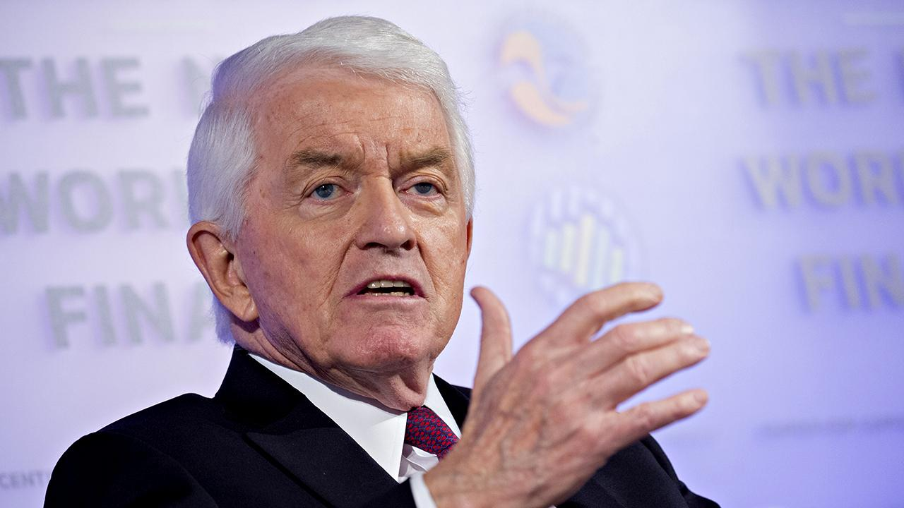 U.S. Chamber of Commerce CEO Tom Donohue said the USMCA deal is 'very important for 'American jobs, American economic growth and American stability in the region.'