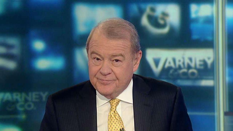 FOX Business' Stuart Varney on the impact House Democrats' impeachment push is having on Nancy Pelosi's party and 2020 Democratic candidate Joe Biden's recent comments in Iowa.