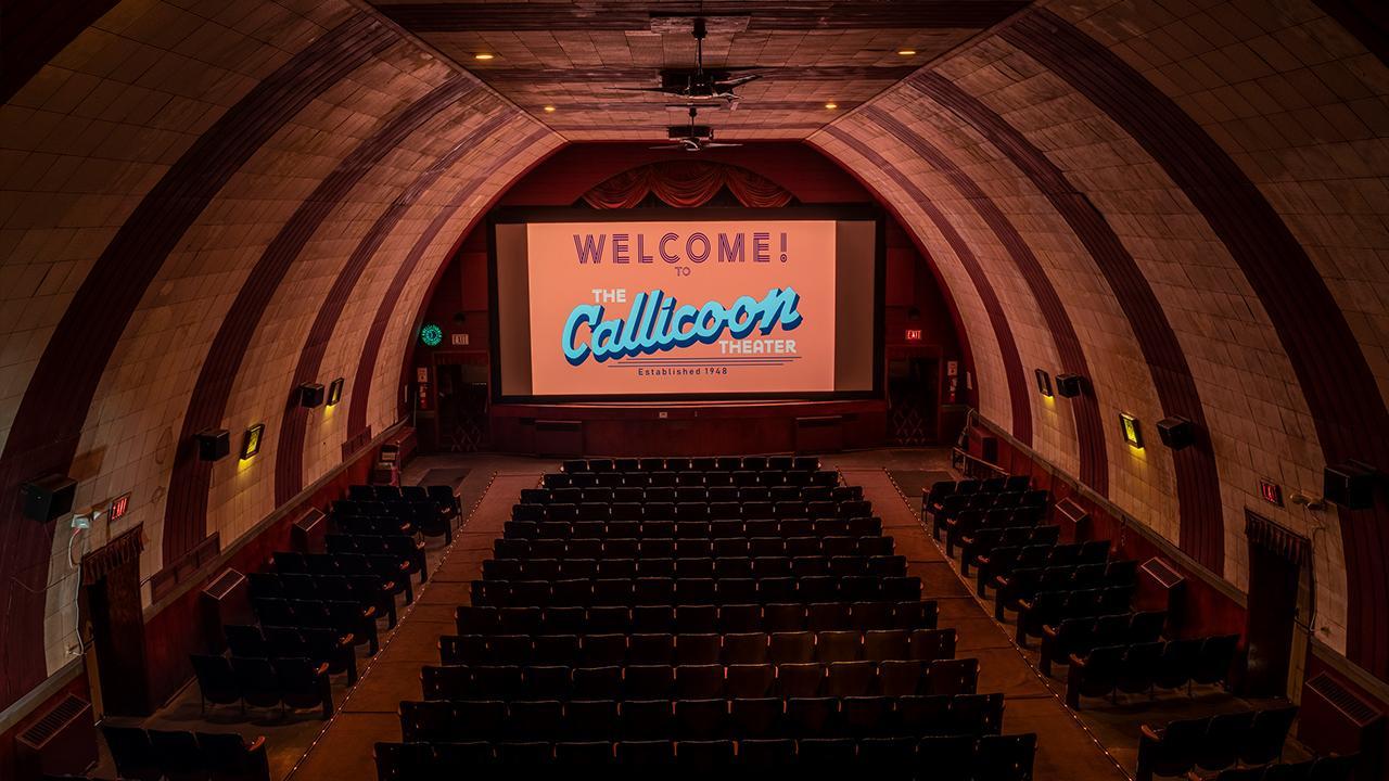 Elizabeth Wagmeister on box office