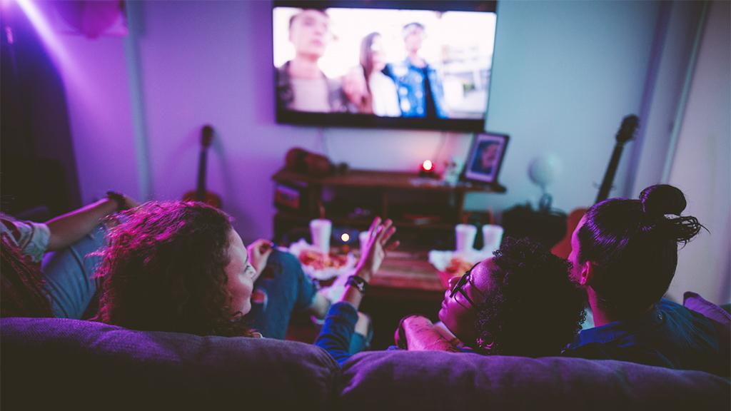 Mediatech Capital Partners managing partner Porter Bibb weighs in on the streaming wars and says Netflix will need to find a buyer soon because they are not making a profit.