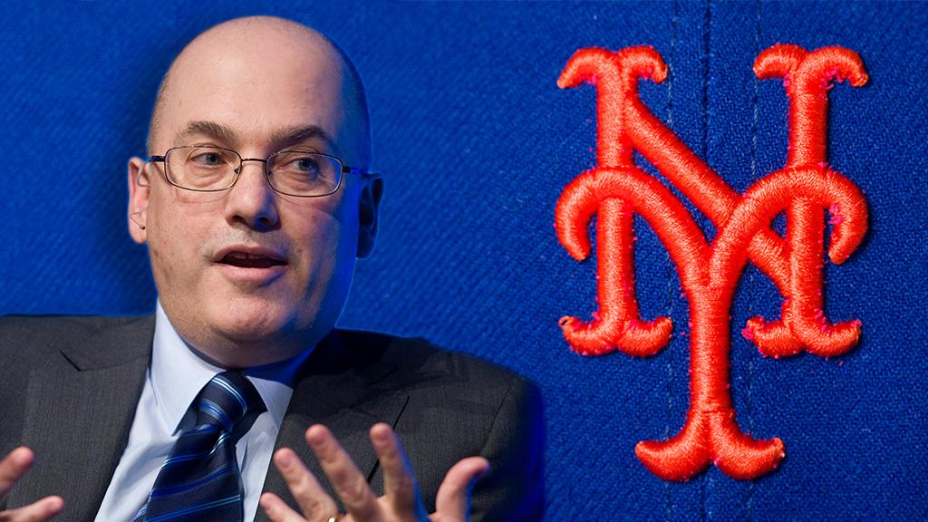 FOX MLB field reporter Ken Rosenthal shares his insights on the Sterling Partners and Steve Cohen negotiating a deal that would increase Cohen's investment in the New York Mets.
