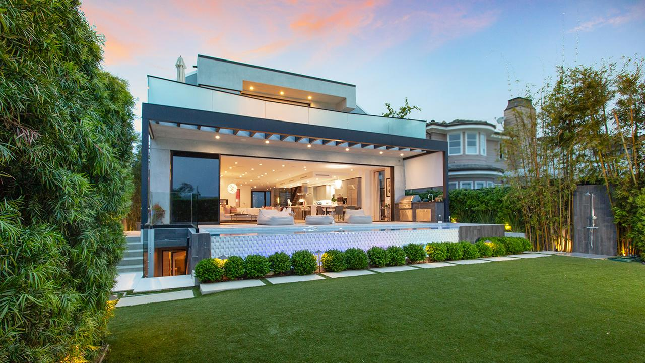 Giada De Laurentiis' home sold for $7 million.