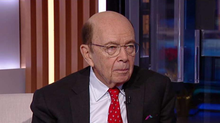Commerce Secretary Wilbur Ross discusses the importance of negotiating a good trade deal with China