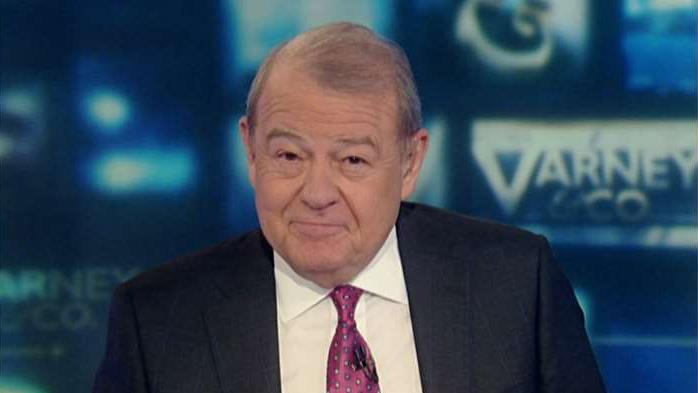 FOX Business' Stuart Varney on the state of the U.S. economy as Trump heads to London to meet with world leaders who are dealing with economic uncertainty.