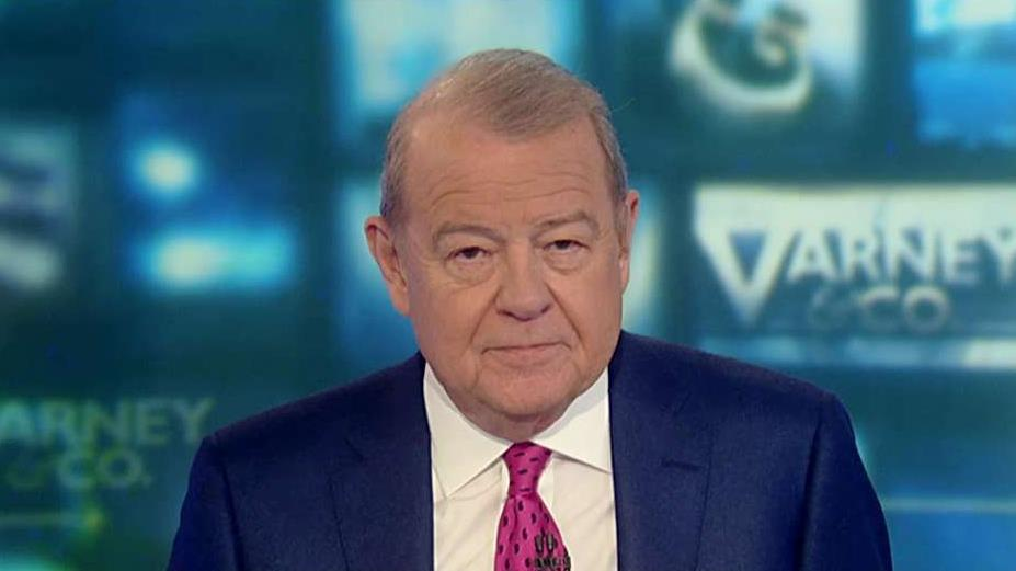 FOX Business' Stuart Varney on the House vote on impeachment and the President's fighting back against House Democrats.