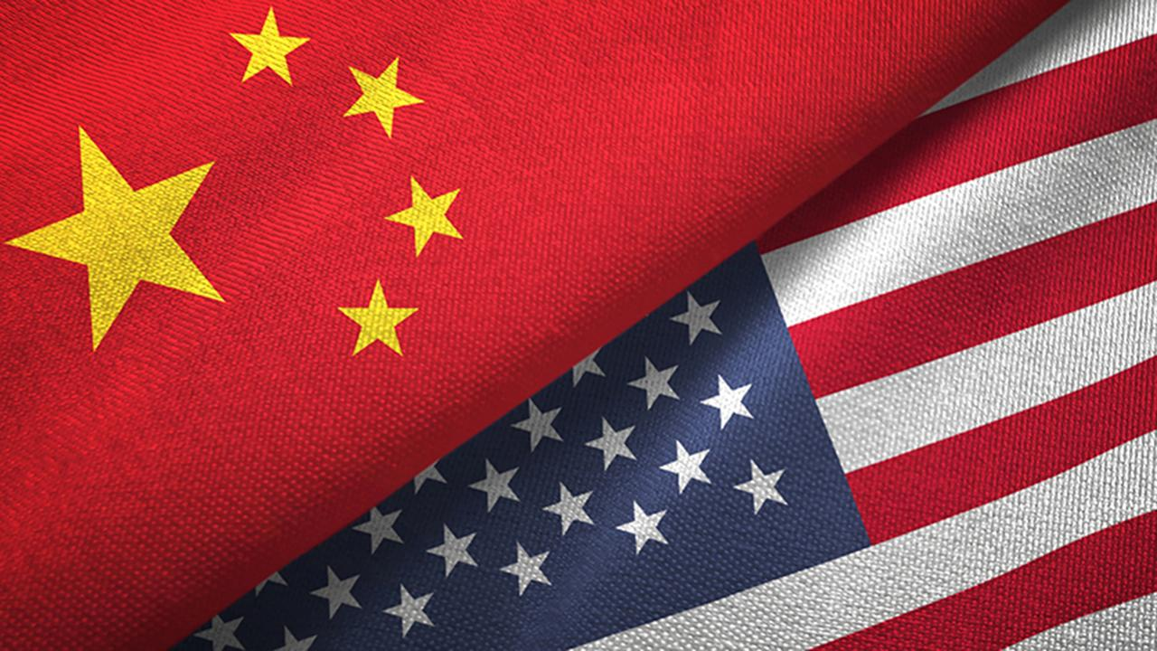 China has confirmed that progress has been made on trade with the U.S. FOX Business' Stuart Varney with more.