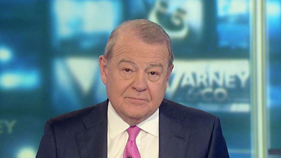 FOX Business' Stuart Varney on the impeachment of President Trump and negative impact it will ultimately have on the Democrats.