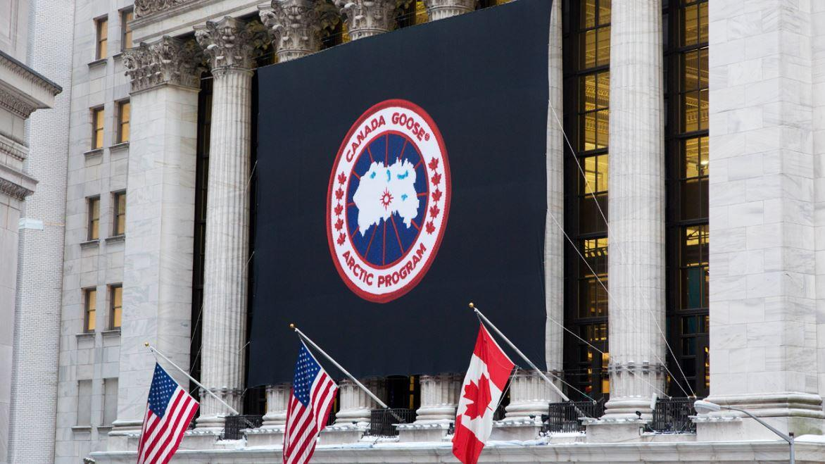 Canada Goose offers a new customer experience