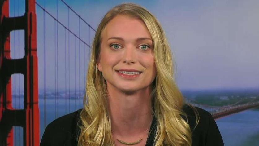 The League founder and CEO Amanda Bradford discusses logistics surrounding her dating app.